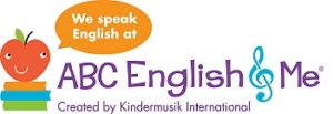 Kindermusik - ABC English & Me
